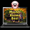 Video Download - Master Knows Best - Leave the Gimp Alone!